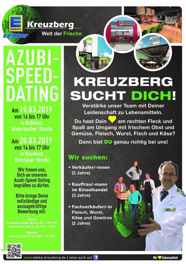 azubi Speed datation Essen 2014